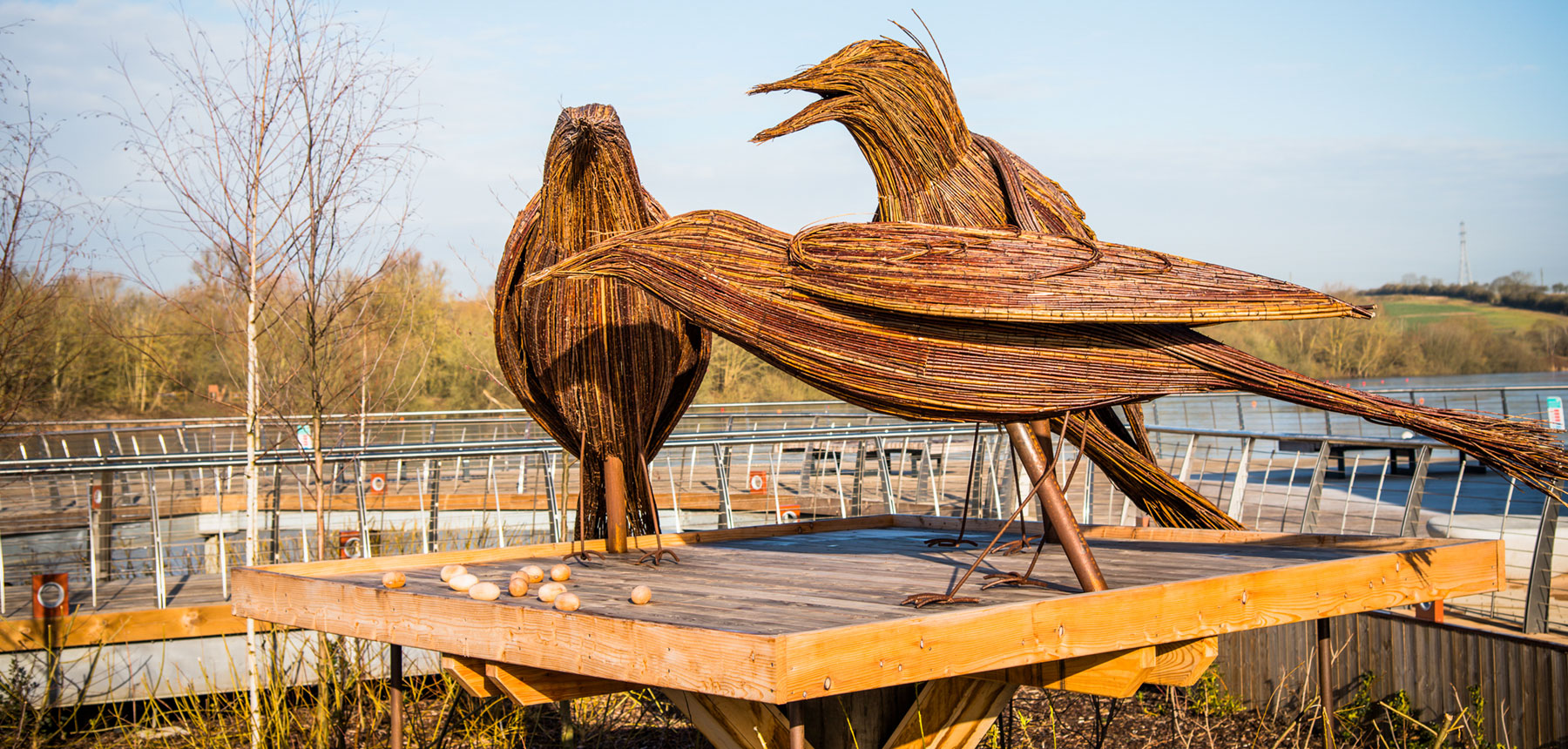 Discover Things To Do Rushden Lakes Northamptonshire