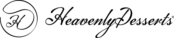 Heavenly Desserts Logo