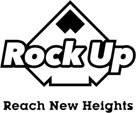 Rock Up Logo